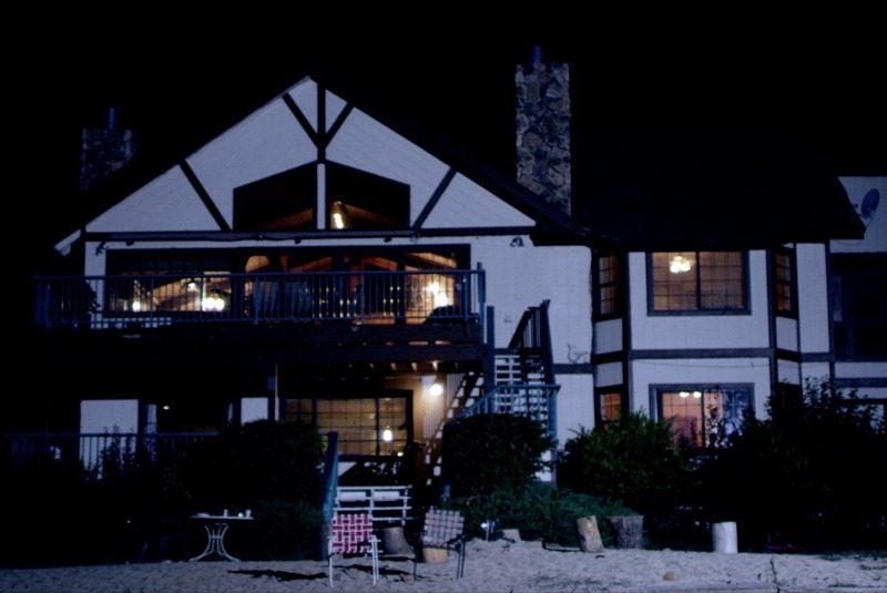 House – Night 2