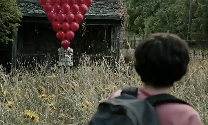 PENNYWISE-926741
