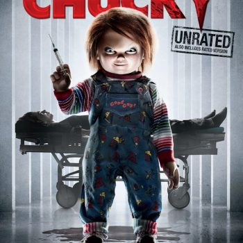 Cult of Chucky (2017) Film Review