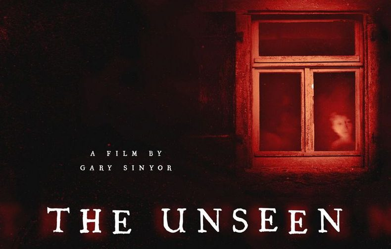 The Unseen ~ Review