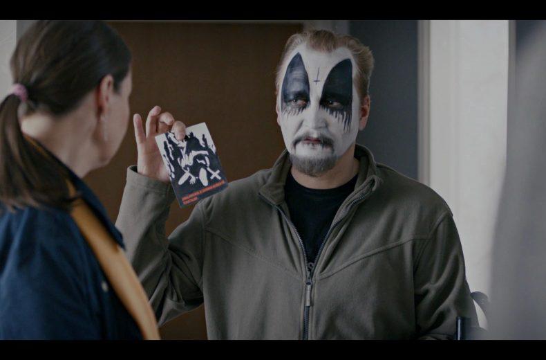 Fucking Bunnies (2017) Short Film Review