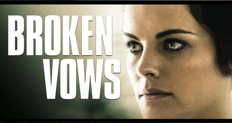 Broken Vows (2017) Film Review