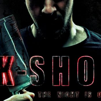 K-Shop (2017) ~ Review