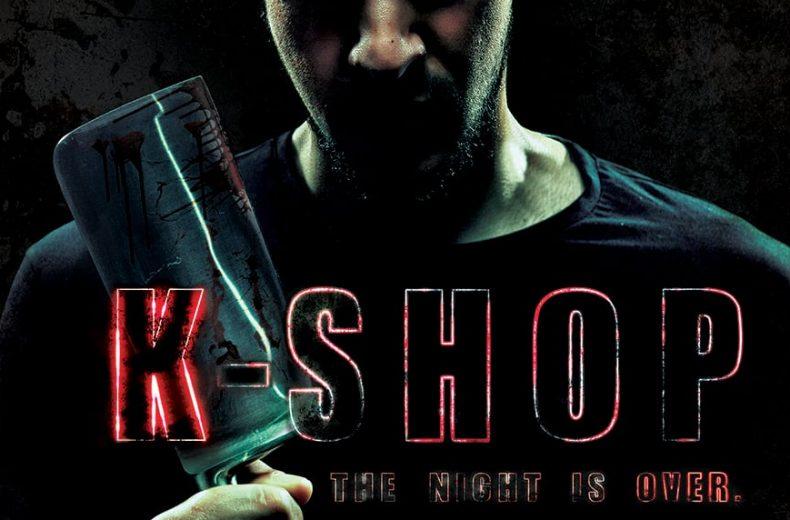 K-Shop (2017) ~ Review