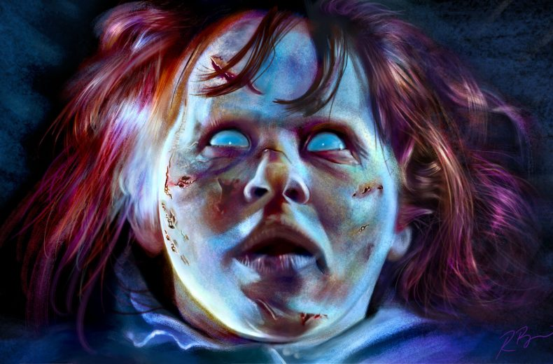 The Art Of Horror: An interview with artist Rob Birchfield