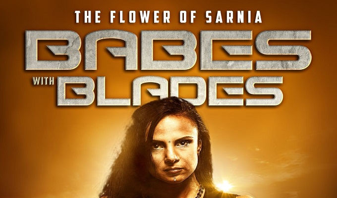 Babes with Blades Gets Release Date