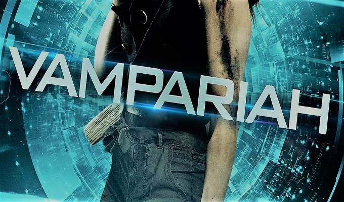 Vampariah ~ Review
