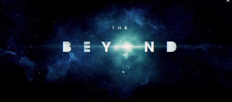 The Beyond (2017) ~ Review
