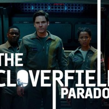 The Cloverfield Paradox ~ Review