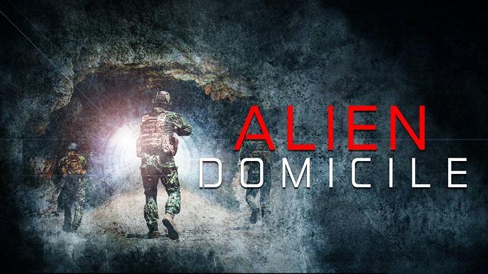 Alien Domicile ~ Review