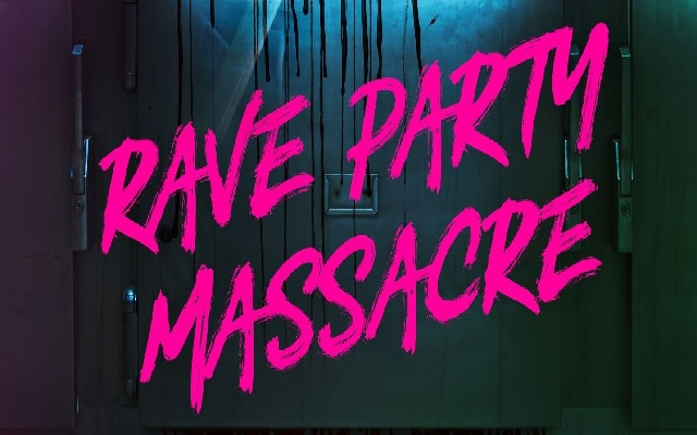 Rave Party Massacre ~ Review