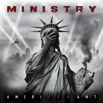 Ministry – 'AmeriKKKant' album review
