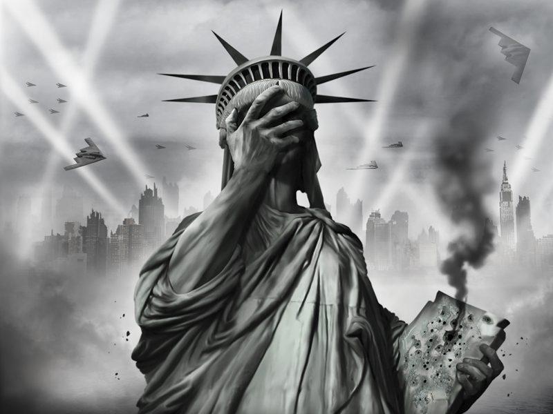 Ministry – 'AmeriKKKant' album review