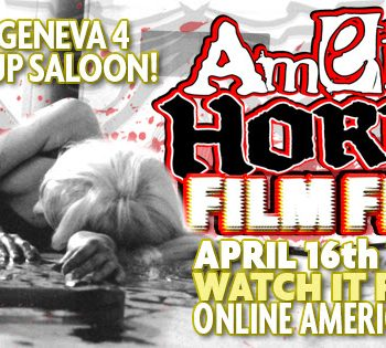 American Horrors Film Festival TV Special Free Online