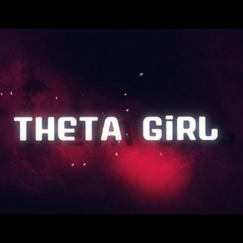 The Theta Girl ~ Review