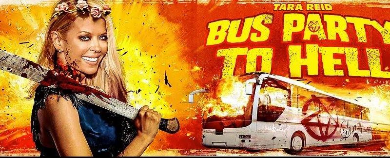 Bus Party to Hell review