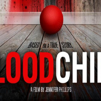 Blood Child ~ Review