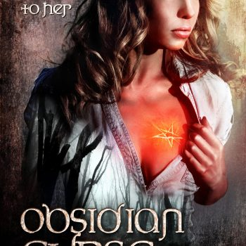 Obsidian Curse ~ Review