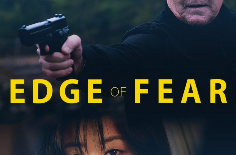 Edge of Fear ~ Review