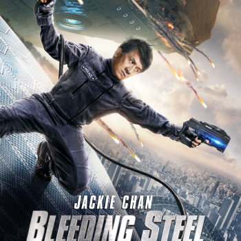 Bleeding Steel ~ Review