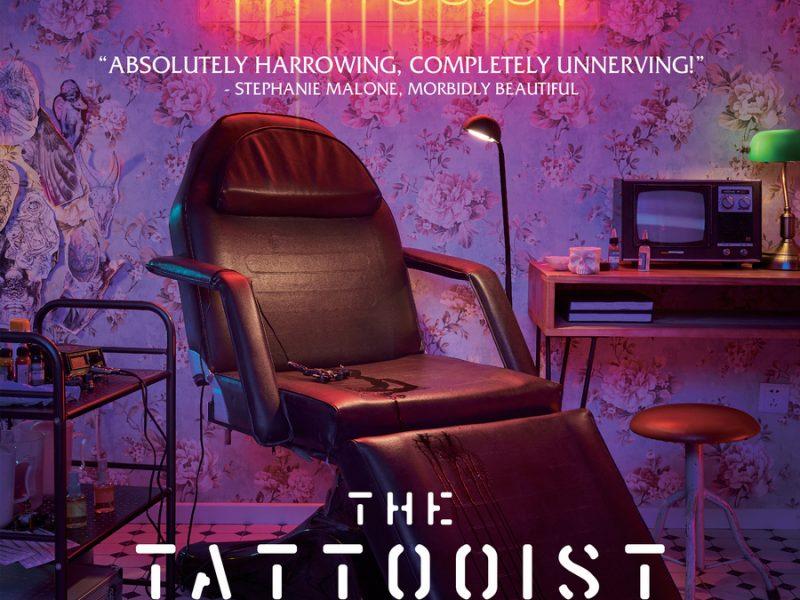 Tattooist Poster A 120×95