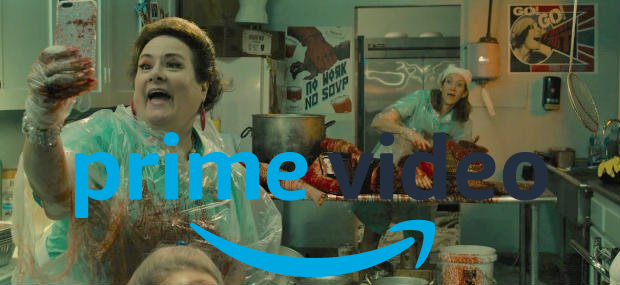 Lunch Ladies Now On Amazon Prime