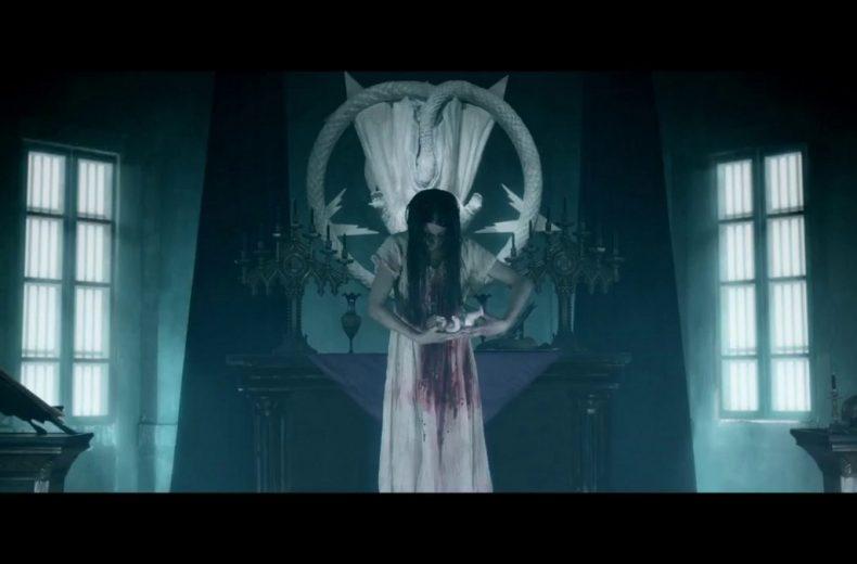 Luciferina ~ Review