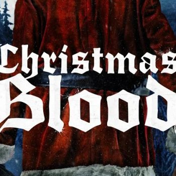 Christmas Blood (Juleblod) ~ Review