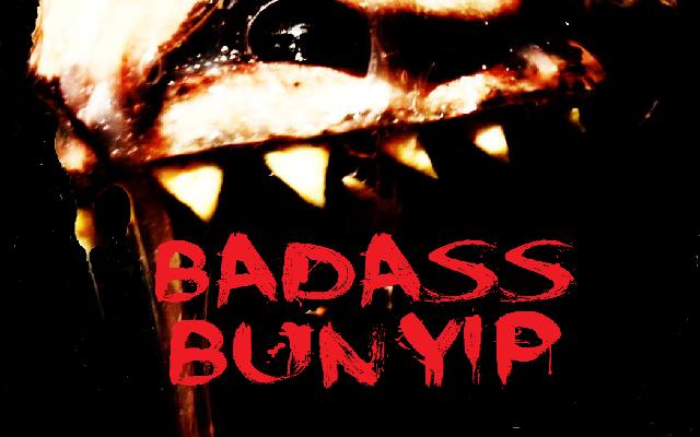 Badass Bunyip ~ Teaser Trailer