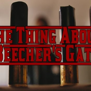 The Thing About Beecher's Gate ~ Short Film Review