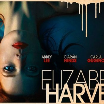 Elizabeth Harvest ~ Review