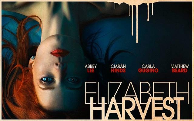Elizabeth Harvest ~ Review