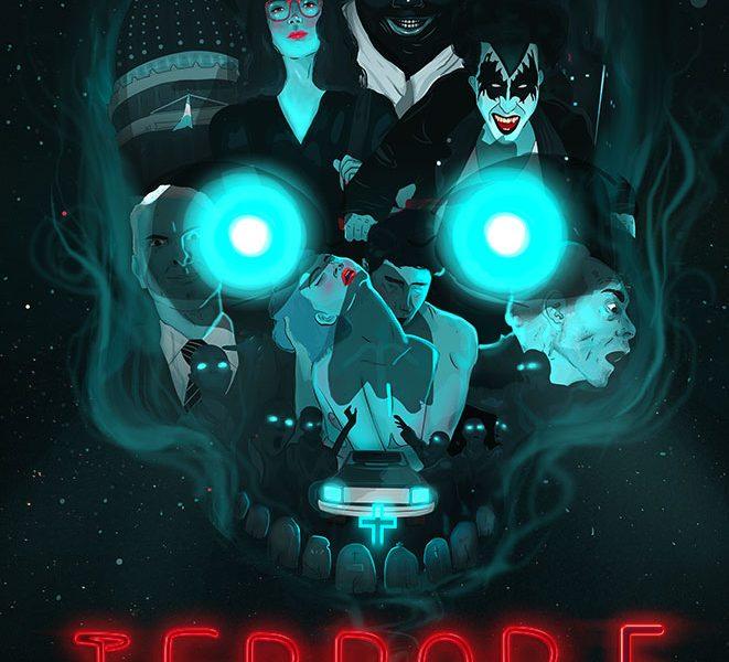 TERROR 5 ~ Reveiw