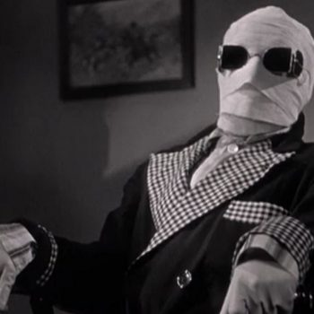 Behind Leigh Whannell's Upcoming 'The Invisible Man'