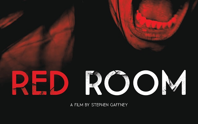 Red Room ~ Review