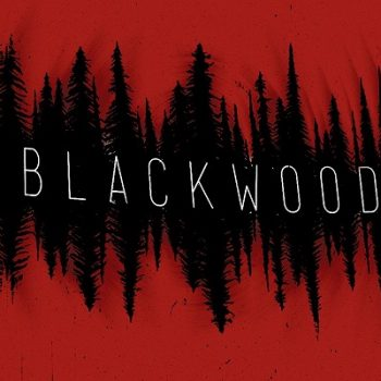 Blackwood ~ Short Film Review