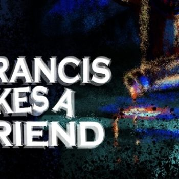 Francis Makes a Friend ~ Short Film Review