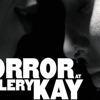 The Horror at Gallery Kay ~ Reveiw