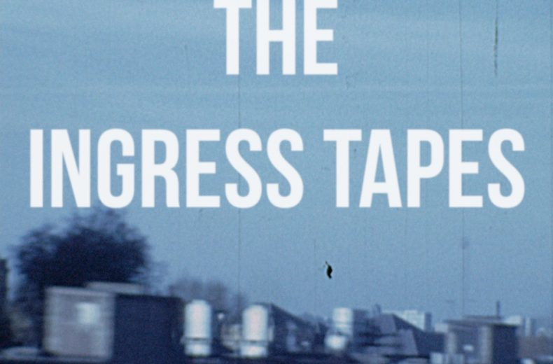 The Ingress Tapes ~ Short Film Review