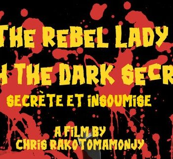 The Rebel Lady with the Dark Secrets ~ Short Film Review
