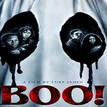 Boo! (2019) Film Review- 666 words about Boo!