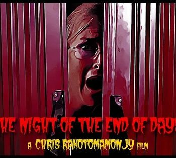 The Night of the End of Days ~ Short Film Review