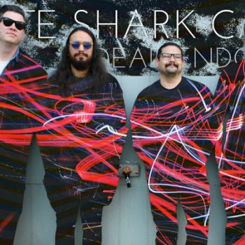 White Shark Cafe – Dead Endo EP