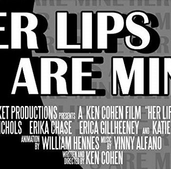 Her Lips are Mine ~ Short Film Review