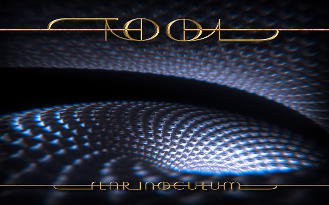 TOOL Releases Album Cover and Title Track for Fear Inoculum