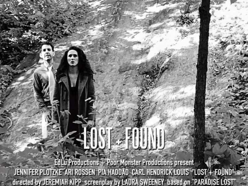 Lost + Found ~ Short Film Review