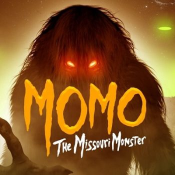 MOMO: The Missouri Monster ~ Review