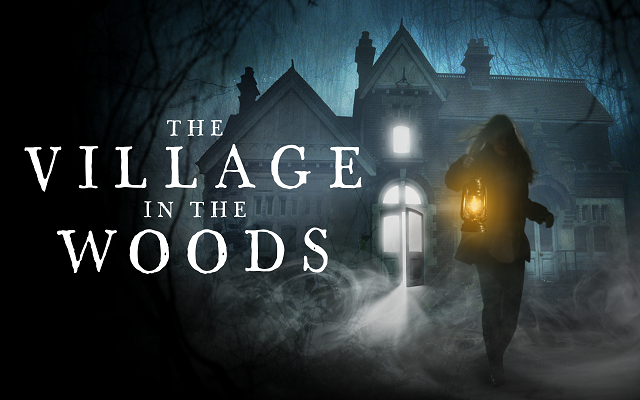 The Village in the Woods ~ First Look