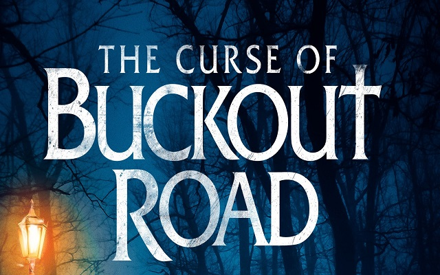 The Curse of Buckout Road comes to digital download from 28th October
