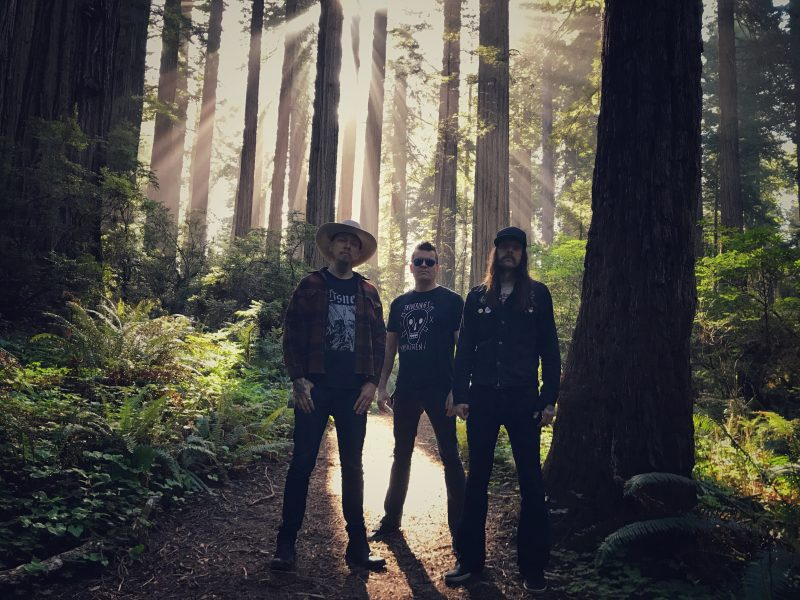 Monolord Band